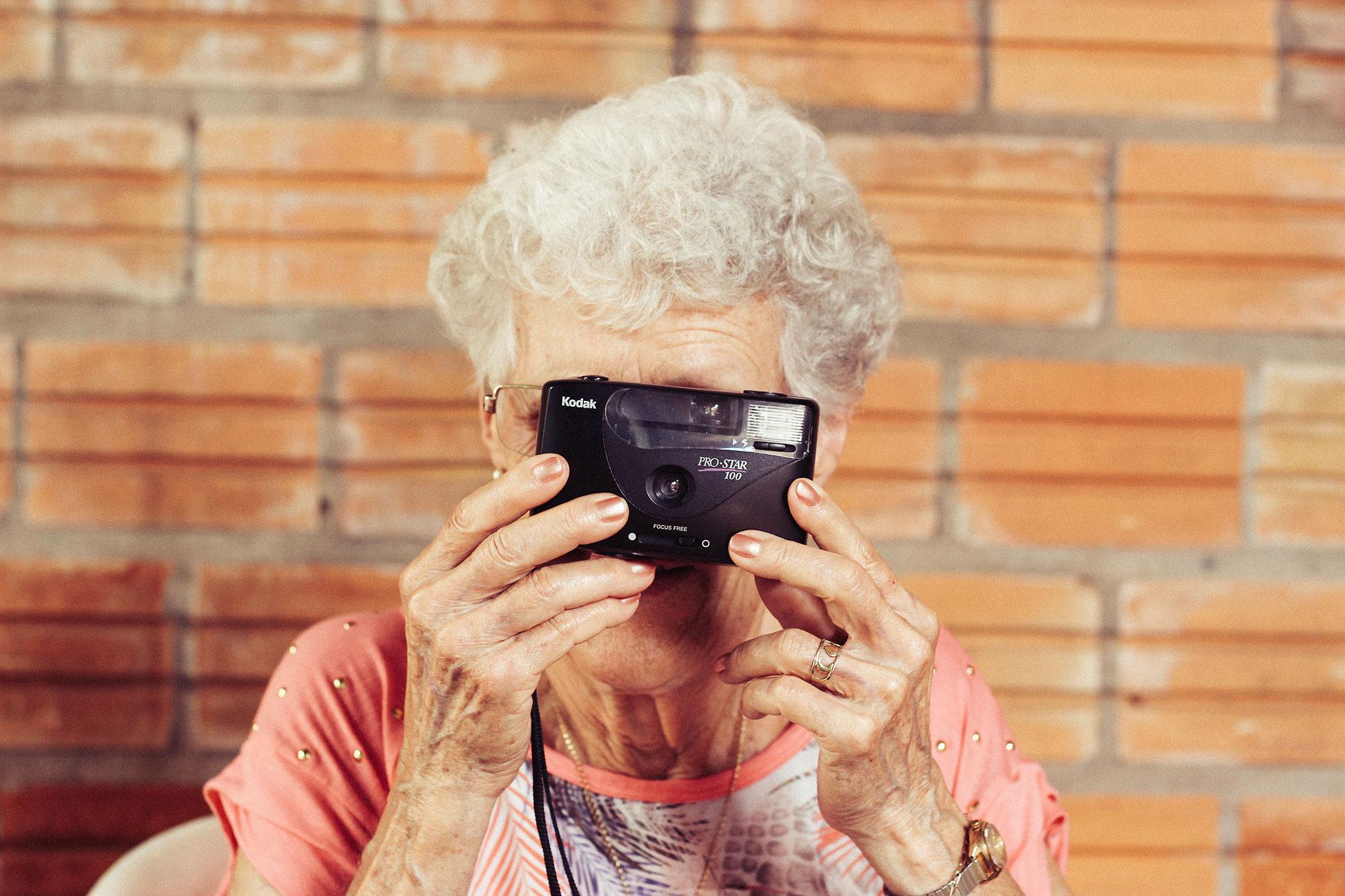 Servizi Anziani COOSS