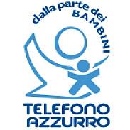Il Telefono Azzurro Onlus, Italia