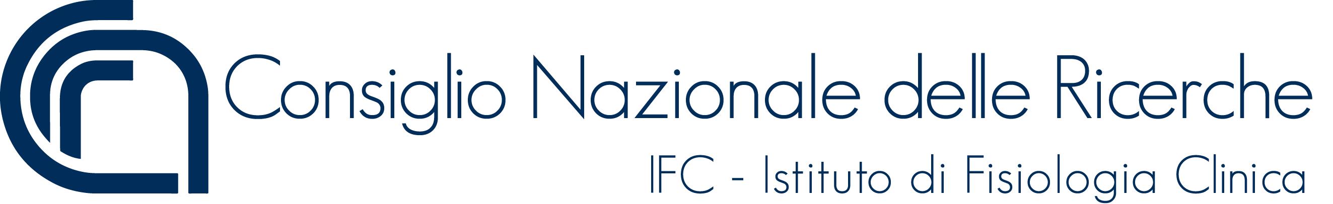 CNR Consiglio Nazionale delle Ricerche - IFC Istituto di Fisiologia Clinica