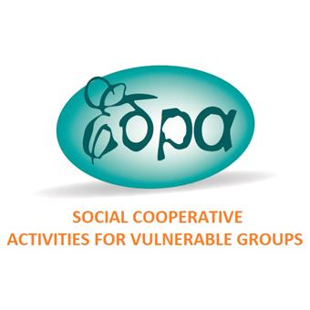 "K.S.D.E.O. ""EDRA"" - Social Cooperative Activities for Vulnerable Groups  -  GRECIA PRESIDENTE DEL NETWORK"