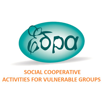 "K.S.D.E.O. ""EDRA"" - Social Cooperative Activities for Vulnerable Groups  -  GRECIA PRESIDENTE DEL NETWORK"